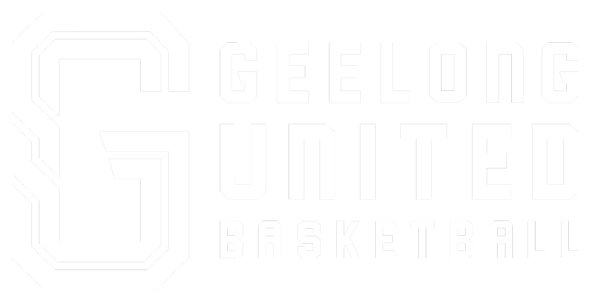 Geelong United Basketball